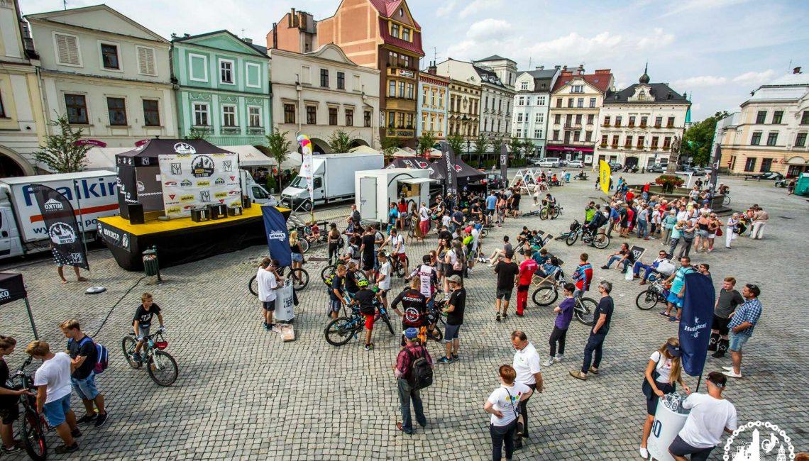Doka Downhill City Tour Cieszyn 2019