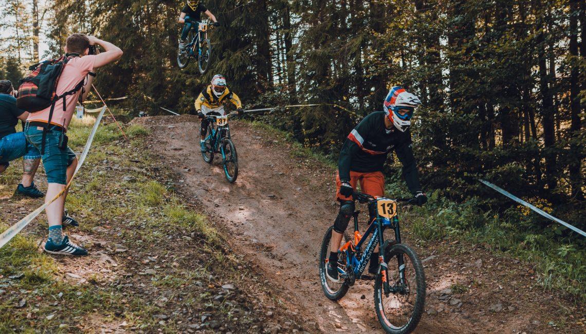 Doka Downhill City Tour 2020 Downhill