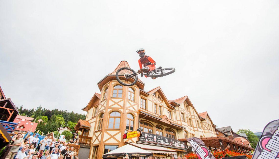 Doka Downhill City Tour Karpacz 2016